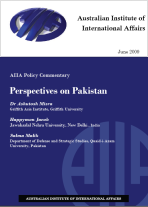 AIIA Policy Commentaries